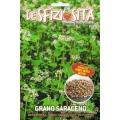 ЕЛДА (Fagopyrum esculentum) GRANO Saraceno